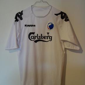 Ældre FCK trøje.