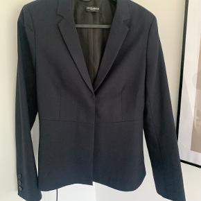 Bruuns Bazaar blazer