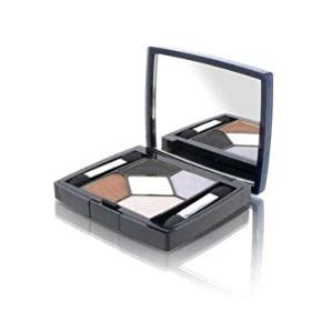 CHRISTIAN DIOR Eyeshadow - Night dust 790  5 couleurs, made in France  Den flotteste Dior øjenskygge i god kvalitet. Sort, brun, gråblå, grå og lys grå. Kun brugt få gange. Brugstegn ses på sidste billede. Sælges uden pensler. Dust bag/ originalt cover medfølger.
