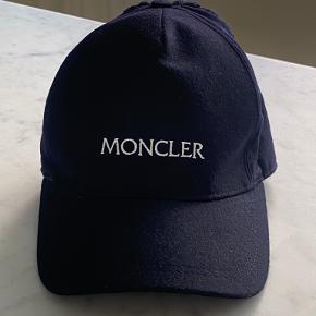 Moncler kasket