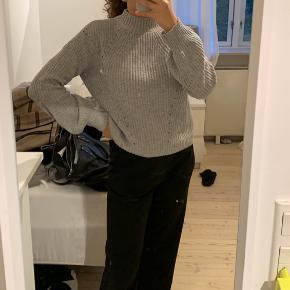 Fin sweater fra Mango