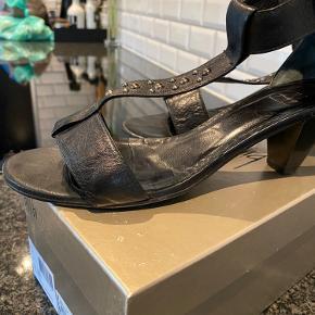 Sød sandal fra billi bi.