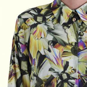 Rebecca Posselt skjorte