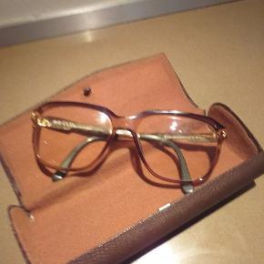 Vintage brille
