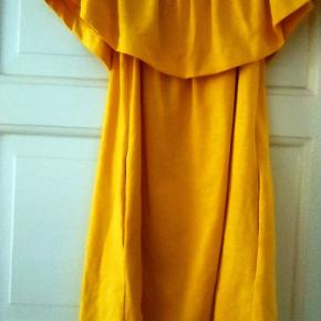 Kjole fra h&m købt i Berlin kjolen har lommer