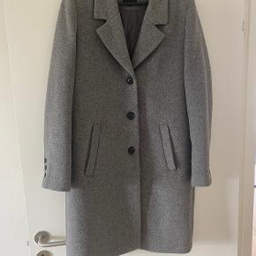 Selected Femme frakke