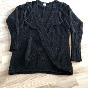 Culture Prunella Knit cardigan str. L.