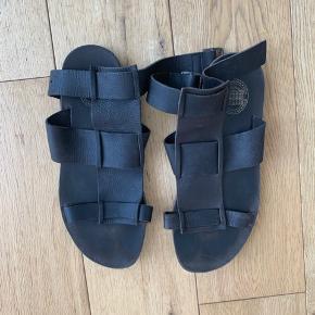 Acne Studios Gladiator Sandals size 42