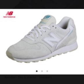 Lækre sneakers fra NB New Balance.   Str. 39 US 8 Uk 6 EU 39 CM 25
