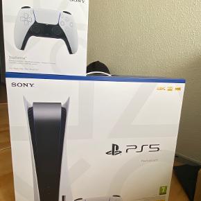 Sony Spil & konsol