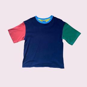 Kina and Tam t-shirt