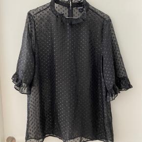 Mesh trøje fra monki  #Secondchancesummer