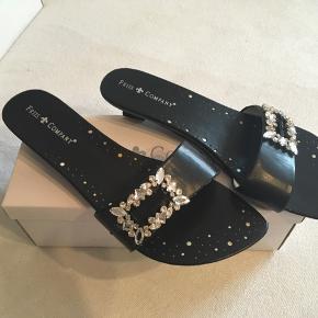 Friis & Company sandaler