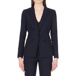 Reiss Seville blazer.  Slim fit, str. UK 6/XS. I rigtig fin stand.  Nypris: 2000+ kr.