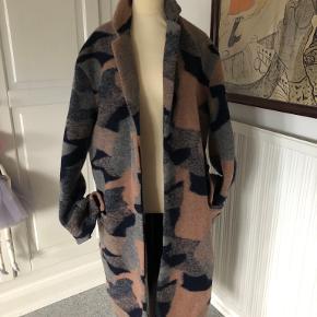 Abrand Jeans frakke