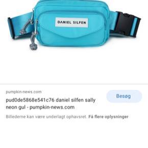 Daniel Silfen bæltetaske