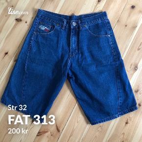 Fat 313 shorts