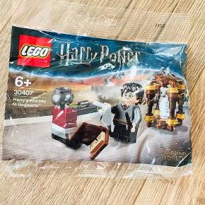 Lego Harry Potter, 30407.  UÅBNET. Harry's Journey to Hogwarts. Polybag.