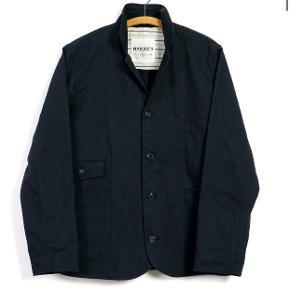 Hansen Garments jakke