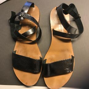 Weekend Max Mara sandaler