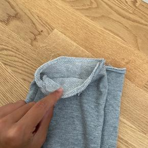 Grå sweatpants / joggingbukser   Str.: M  Stand: som ny