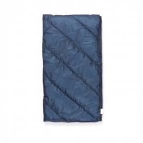 Norse Projects dun-halstørklæde i navy Måler 165 cm i længde og 22 cm i bredde.   - ubrugt med tags på. - 100 % nylon - nypris er 800 kr.  - prisen er fast  - tjek også mine andre ting