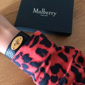 Mulberry armbånd  Brugt 2 gange