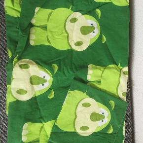 Hjemmesyet sengetøj til juniordyne
