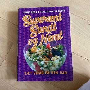 Suverænt Sundt og Nemt af Sonja Bock og Tina Schefrelowitz