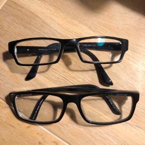 Briller sælges priside 50 kr pr par Har de eksakte glasspecifikationer hvis det ønskes 😊
