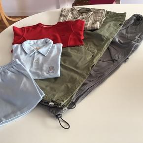 Tøj til drenge