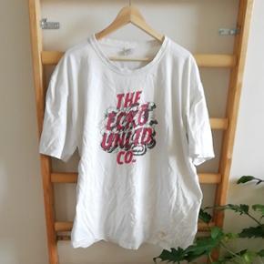 T-shirt fra Ecko Unltd i str. 3xl