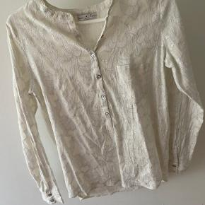 Lou Lou skjorte