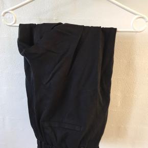 De populære poptrash bukser fra Only. Længde 30.