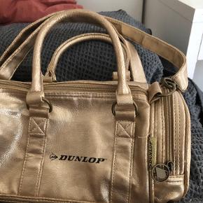 Dunlop skuldertaske