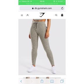 Sælger disse udsolgte bukser/tights fra Gymshark.  De er ikke brugt, Byd 💕