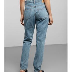 Seattle San Fran blue Super comfi jeans, kun vasket én gang Størrelse w29 L30