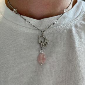 Dior halskæde