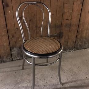 Retro vintage cafe stol cafestol  4 stk Pr stk 400