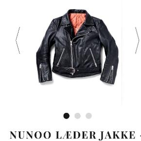 Nunoo overtøj