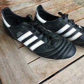 De klassiske fodboldstøvler fra Adidas - Copa Mundial - i kængurulæder