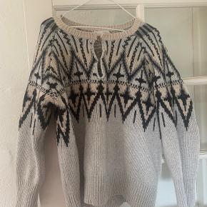 Odd Molly sweater