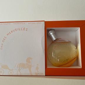 Hermès parfume