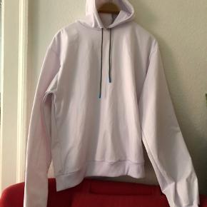 Hoodie. Size S-M, nice soft quality from inside