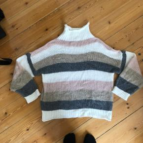 New collection sweater