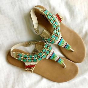 Metro Shoes sandaler