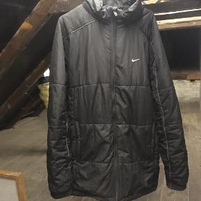 Nike frakke