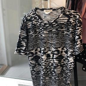 Isabel Marant pour h&m (udgået) t-shirt - pris 250 inklusiv