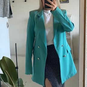 Boohoo blazer