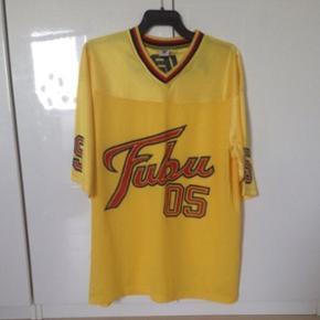 Fubu fodboldtrøje Jersey str.XL Helt ny.ubrugt